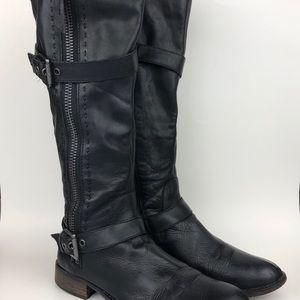 Steve Madden Sonnya Tall Boots